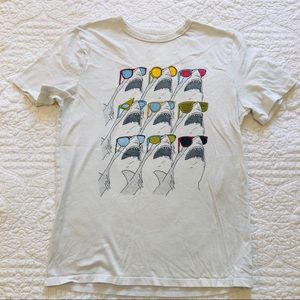 Gap boys tee size 12-14